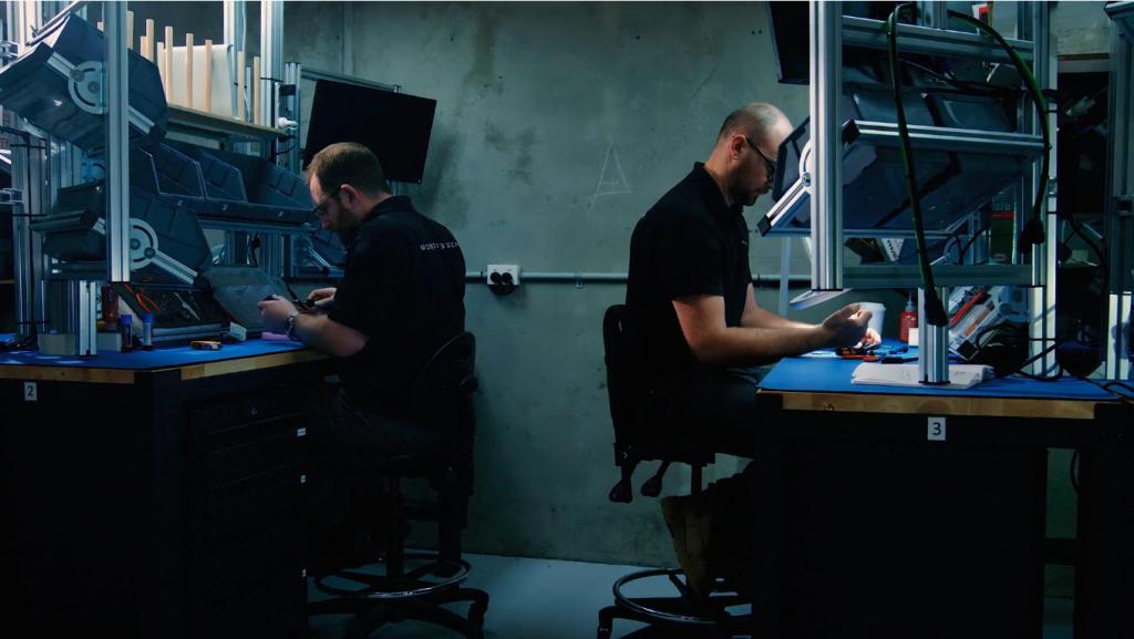robotics systems lab